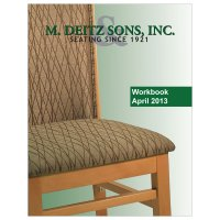 MDeitz & Son Brochure Cover